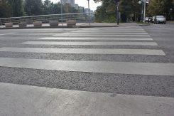 Pjesacki prelaz, Zebra