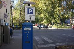parking naplatni stubovi