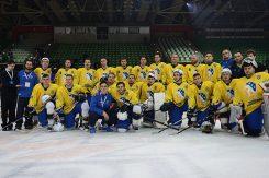 HSBIH, hokejaska reprezetntacija BIH