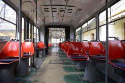 Tramvaj, ilustracija