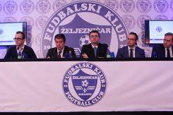 Press FK Zeljezenicar
