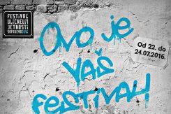 FUU, festival ulične umjetnosti