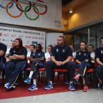 Olimpijada Rio, OK BiH