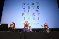 Press SFF, Sarajevo Film Festival
