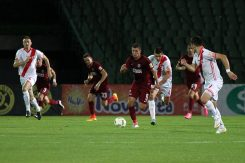 FK Sarajevo, Nermin Crnkić