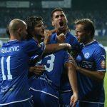 FK Zeljeznicar, Siroki Brijeg