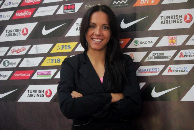 Sabrina Buljubašić