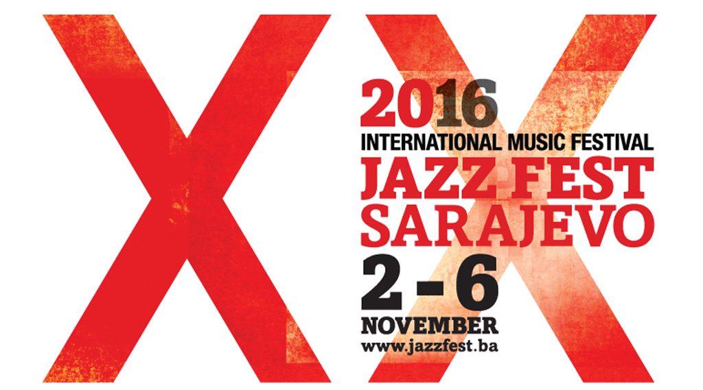 20. Jazz Fest Sarajevo