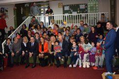 Ambasador Koc i ministrica Dautbegović sa donatorima posjetili Dječiji dom Bjelave