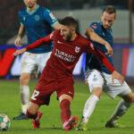 FK Sarajevo pokrenulo disciplinski postupak protiv Tatara